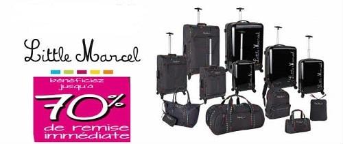 valise little marcel comment choisir et acheter set valise. Black Bedroom Furniture Sets. Home Design Ideas