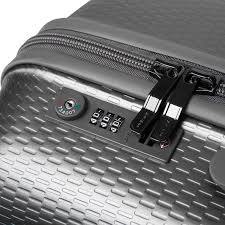 bagage pas cher cadenas TSA fermeture