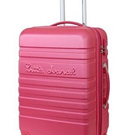 prix valise little MArcel