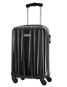 Travel One Valise SINGUIL Noir