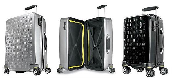 prix valise platinium Amazon