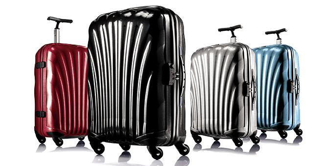 acheter valise Samsonite Amazon pas cher