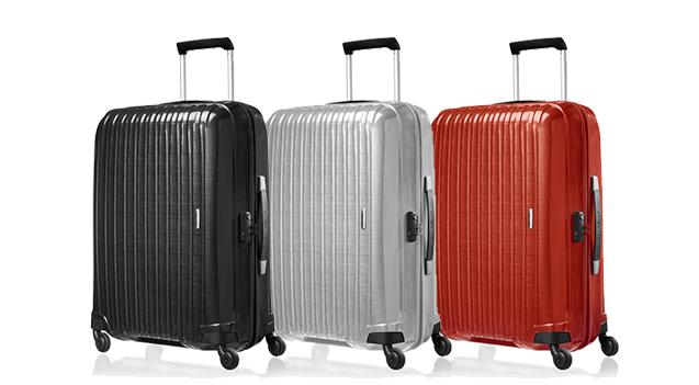 prix valise Samsonite cabine pas cher