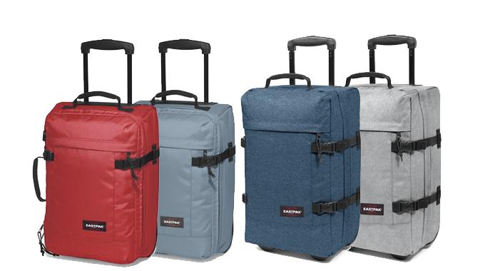 acheter sac de voyage ou valise Eastpak pas cher