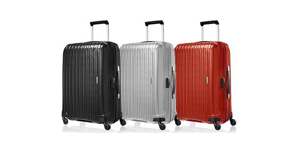 set valise comment acheter une valise pas cher