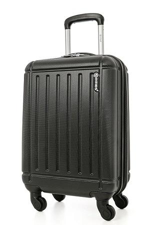 5 cities abs une grande valise pas cher rigide set valise. Black Bedroom Furniture Sets. Home Design Ideas
