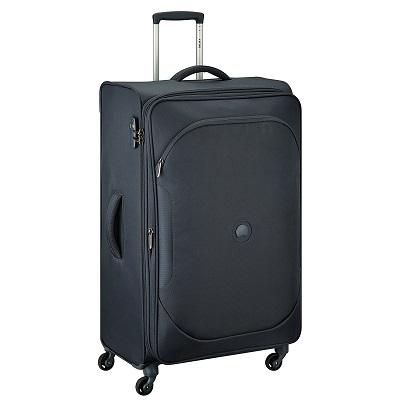 valise delsey paris u lite classic 2 grande valise pas cher set valise. Black Bedroom Furniture Sets. Home Design Ideas