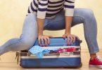 acheter une grande valise pas cher