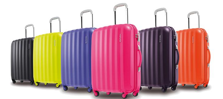 choisir et acheter valise American tourister pas cher