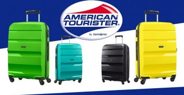 trouver choisir et acheter valise American Tourister pas cher