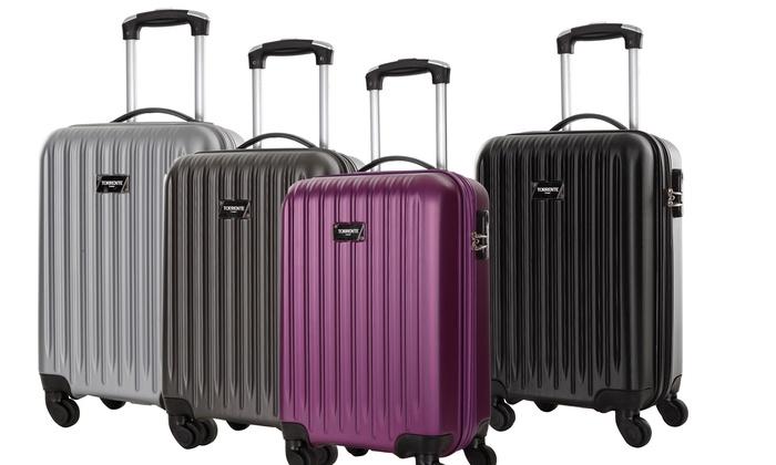 acheter valise torrente prix et avis