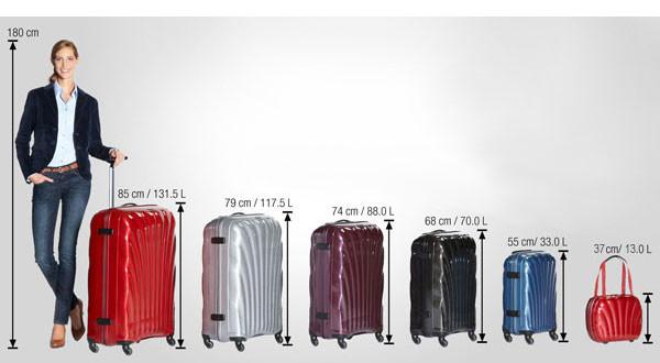 dimension d'une valise torrente pas cher